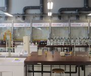afzuigsystemen in laboratoria